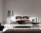 Dormitorio de matrimonio Egeo por Centro Armario (Madrid)