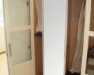 Espejo extraíble giratorio por Centro Armario (Madrid)